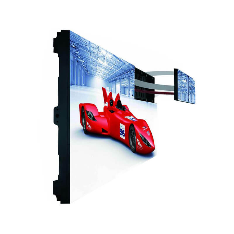 Indoor Led Display 640*480 Fine Pitch Dia-casting Series PH125