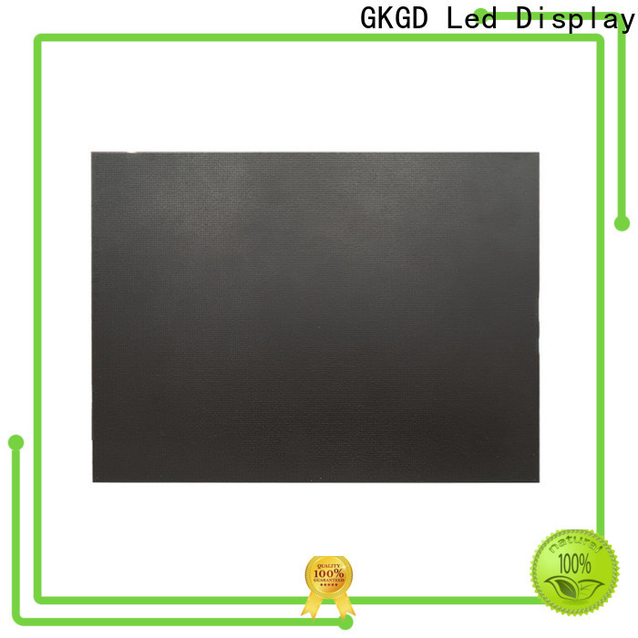 GKGD led display supplier company for stage