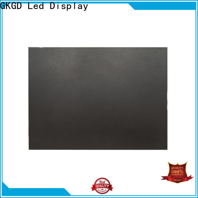 GKGD Wholesale led display stand factory for exhibition center