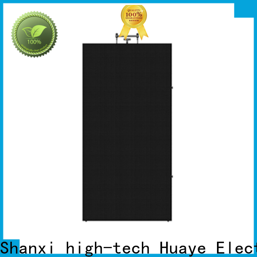 GKGD New led dot matrix display factory for stage