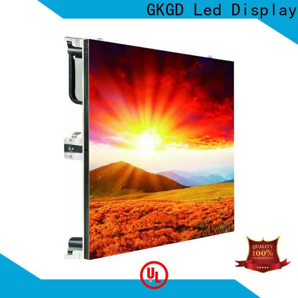 Custom true color led display boards factory for indoor halls