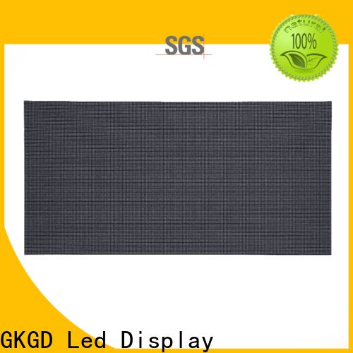 Best led display screen suppliers for business for stage