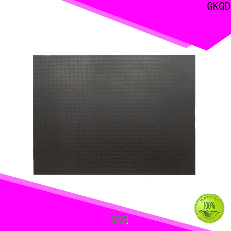 GKGD High-quality soft led screen for business for exhibition center