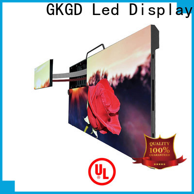 High-quality led signboard price factory for entertainment venues