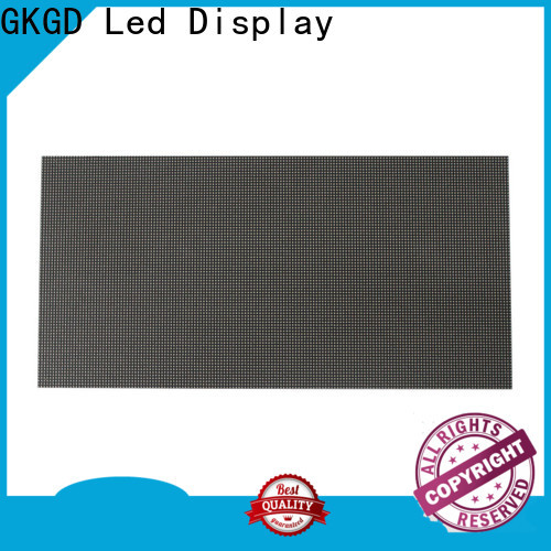 Top stage led display screen company for entertainment venues