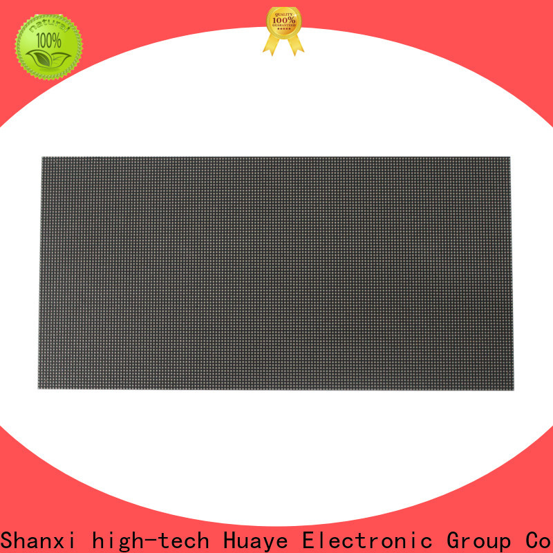 Wholesale wholesale led signs suppliers manufacturers for exhibition halls