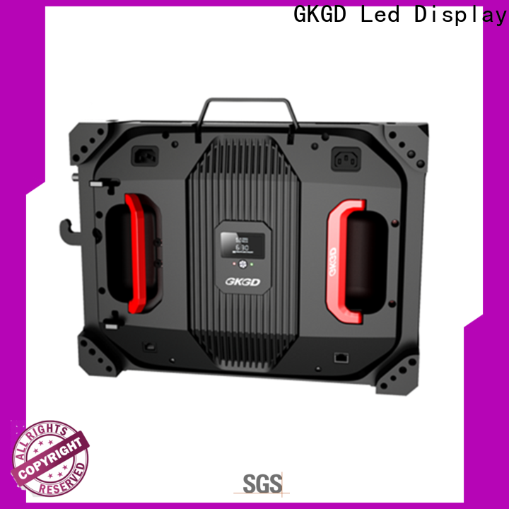 High-quality led display china for business for stage