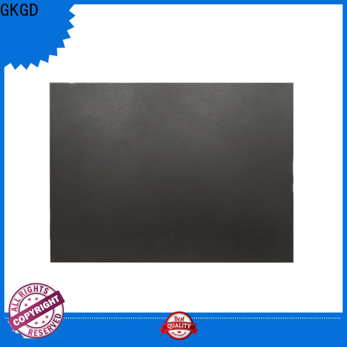 GKGD led display importer manufacturers for stage
