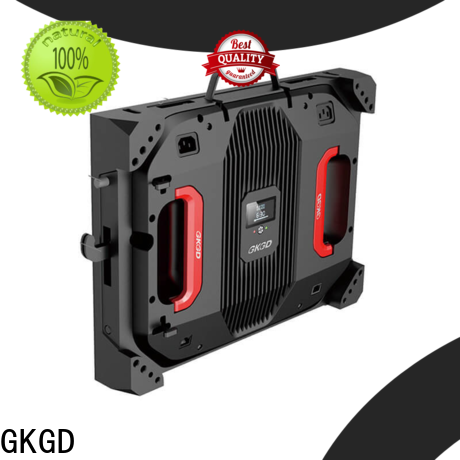 GKGD Best p16 led display for business for exhibition center