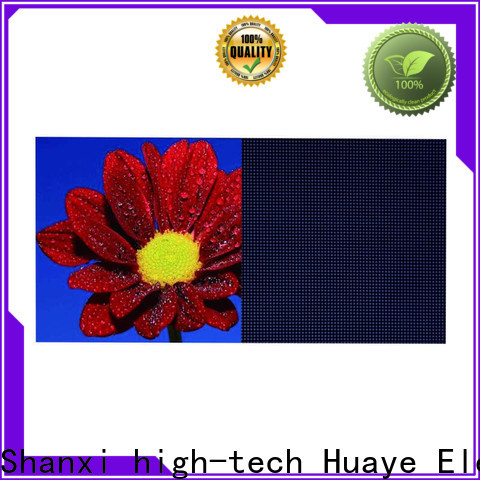 GKGD Custom electronic led board company for indoor halls