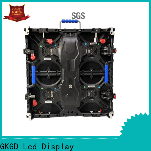 GKGD New programmable message board suppliers for wedding decoration