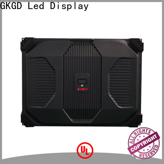 GKGD p10 led module manufacturers for business for exhibition center