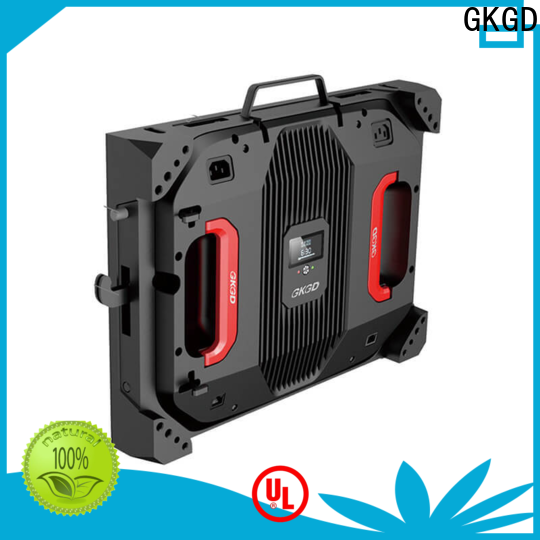 GKGD Best led display panel manufacturers manufacturers for stage