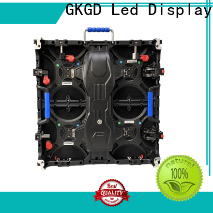 GKGD High-quality digital message board signs factory for wedding decoration