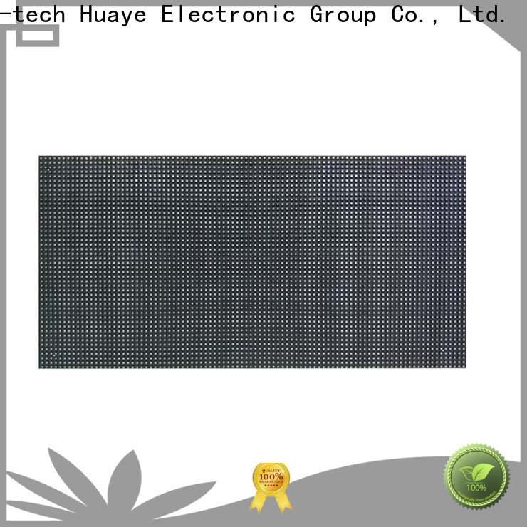 GKGD led display factory company for schools