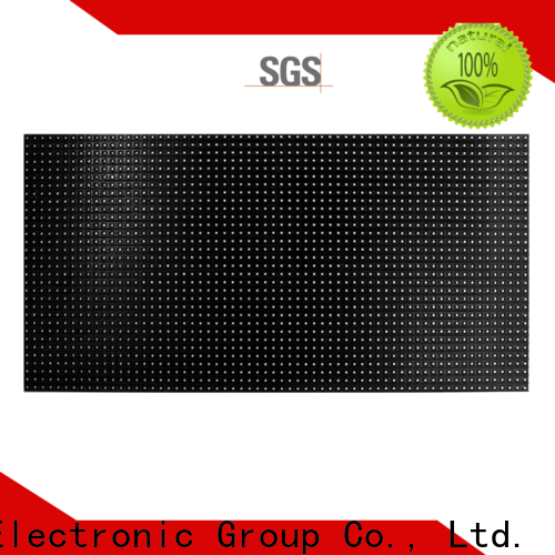 GKGD New led display module suppliers for studio