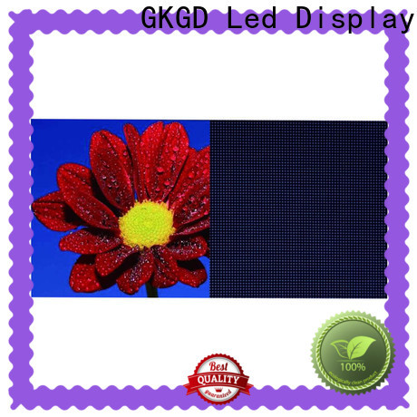 GKGD New led sign boards wholesale factory for cinemas