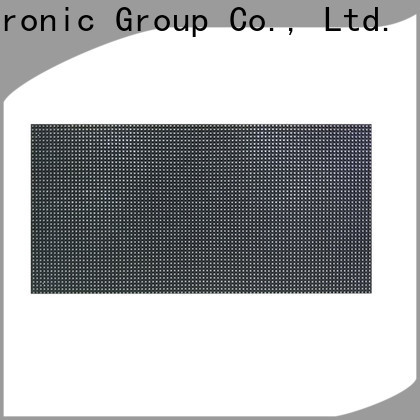 GKGD programmable led display for business for conference rooms