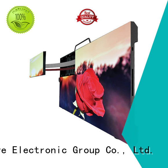 High-quality digital sign board for sale manufacturers for cinemas