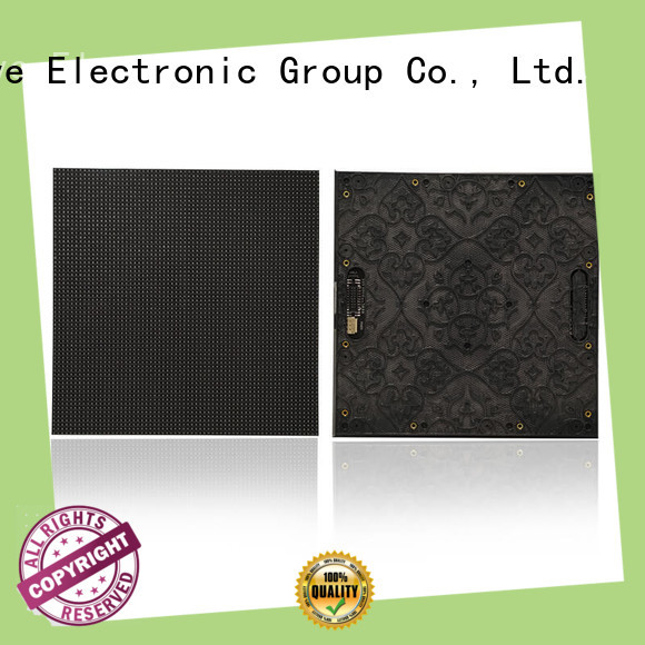 GKGD electronic display board supply for stage