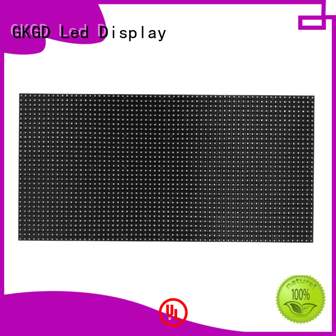 GKGD led display technology manufacturers for city squares