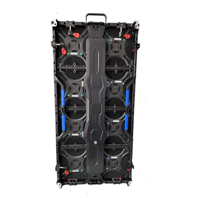 Rental Outdoor/ Indoor P3.9/ P4.8 LED Display With 500*1000 Cabinet