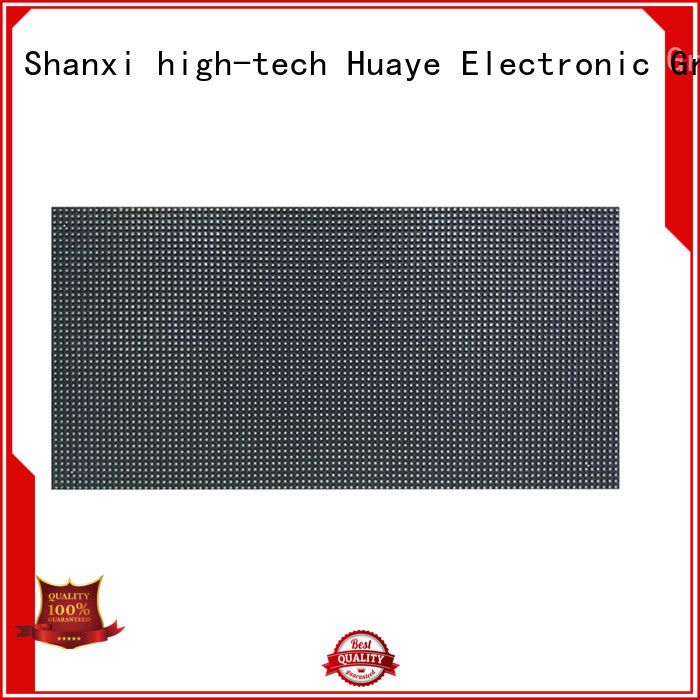 GKGD Custom portable led display factory for exhibition halls