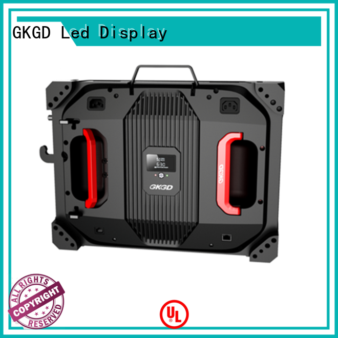Top smd led display company for stage